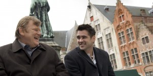 Colin Farrell, Brendan Gleeson
