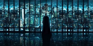batman city