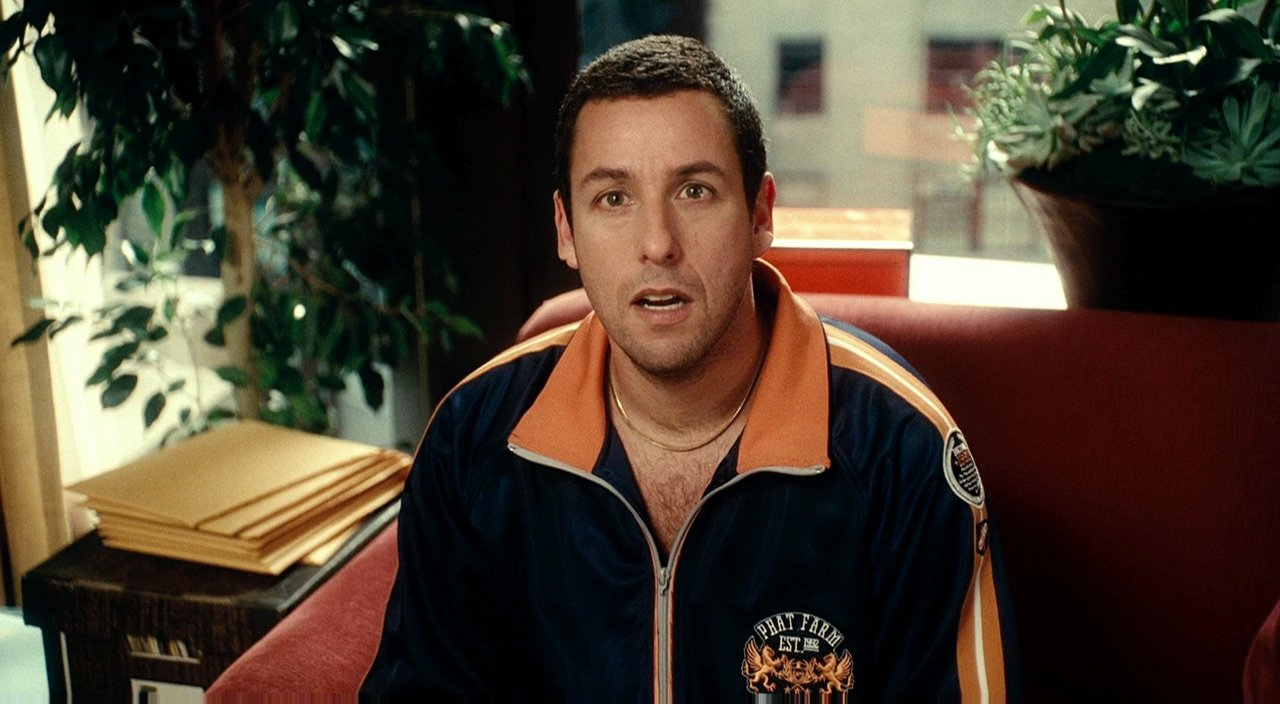 the achievements and comedy career of adam sandler Comic actor and singer-songwriter adam sandler has been honored with many awards and nominations for his work in film and recordings as april 2018, he has been nominated for 90 awards, winning 35.