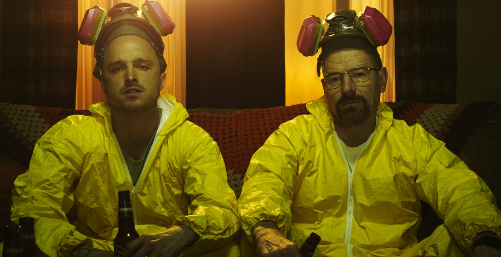 Minisode: Breaking Bad, Season 5