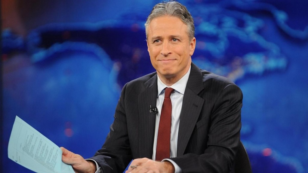 Episode 98: The Daily Show