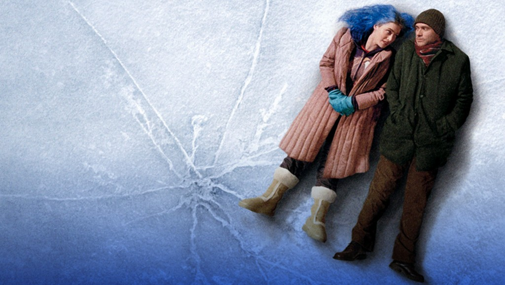 Episode 104: Eternal Sunshine of the Spotless Mind