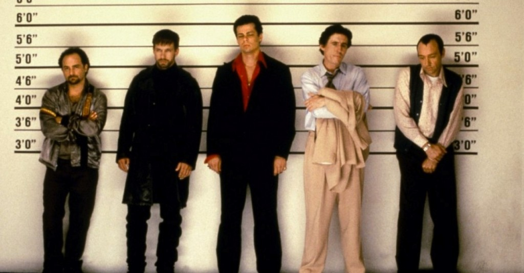 Episode 110: The Usual Suspects