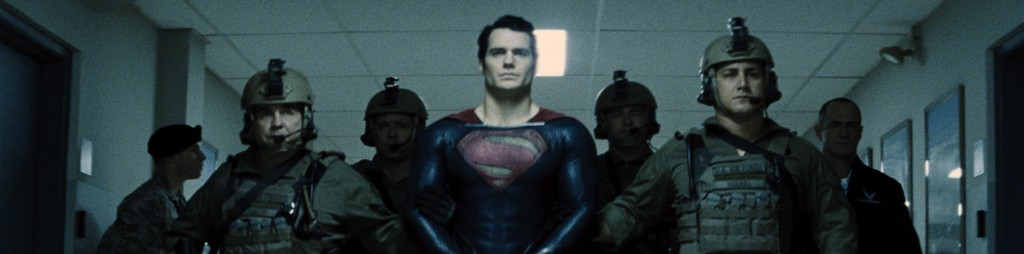 Episode 129: Man of Steel MP3