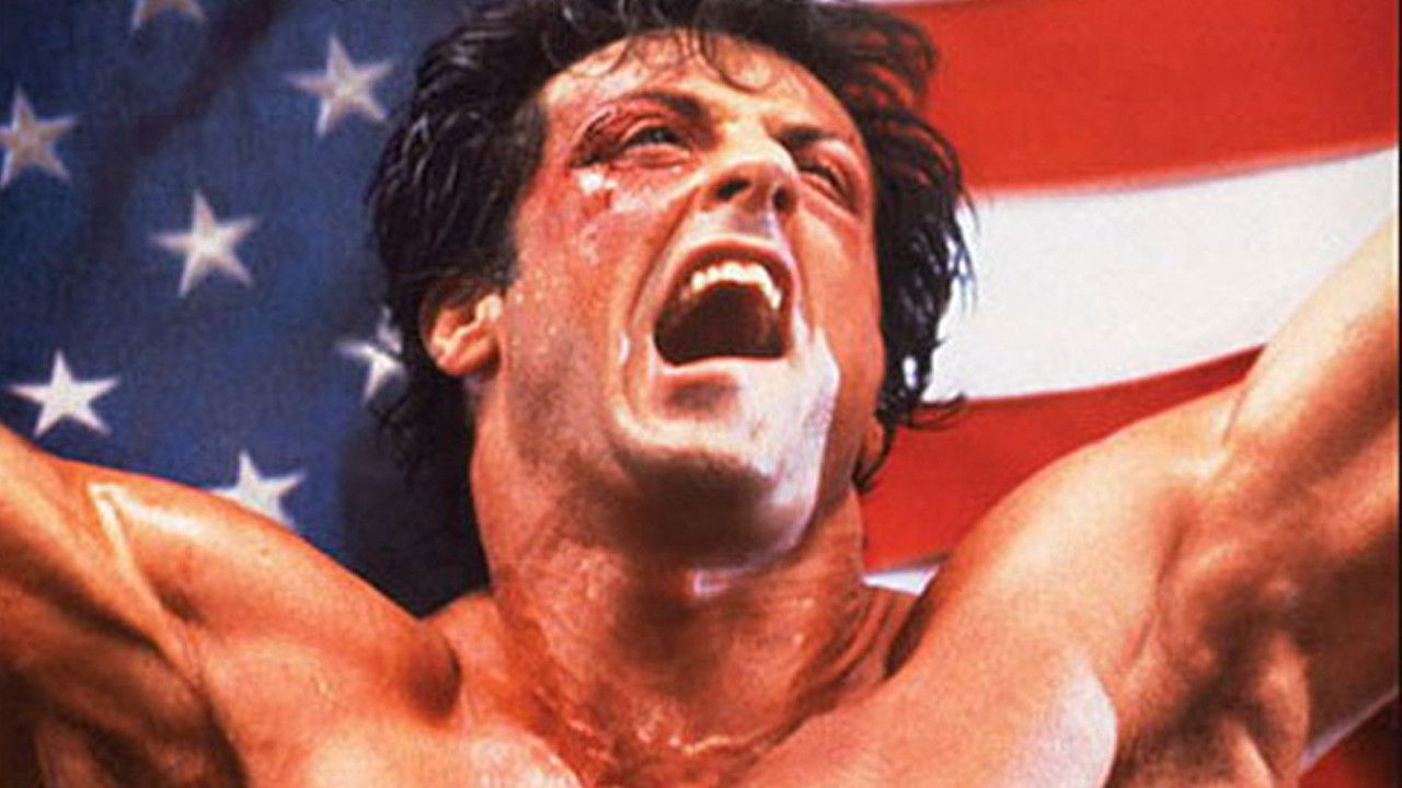 Episode 132  Rocky IV ...