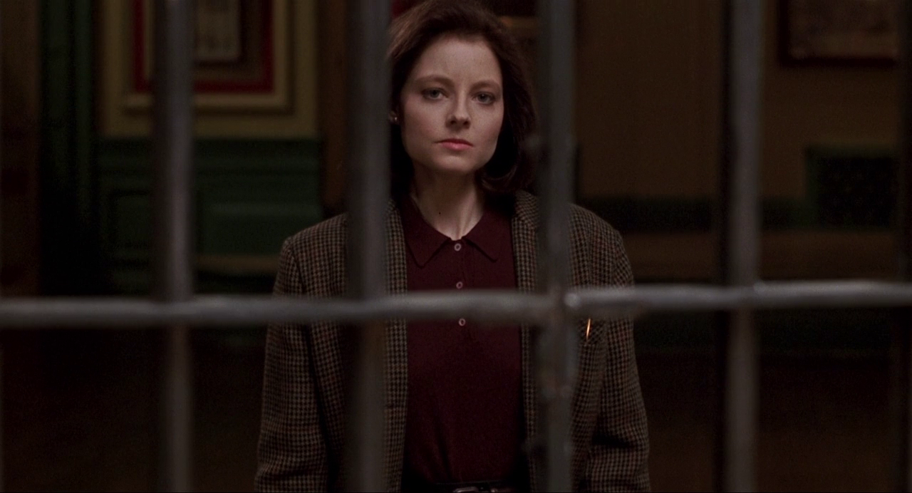 Episode 189: The Silence of the Lambs « The MacGuffin Men