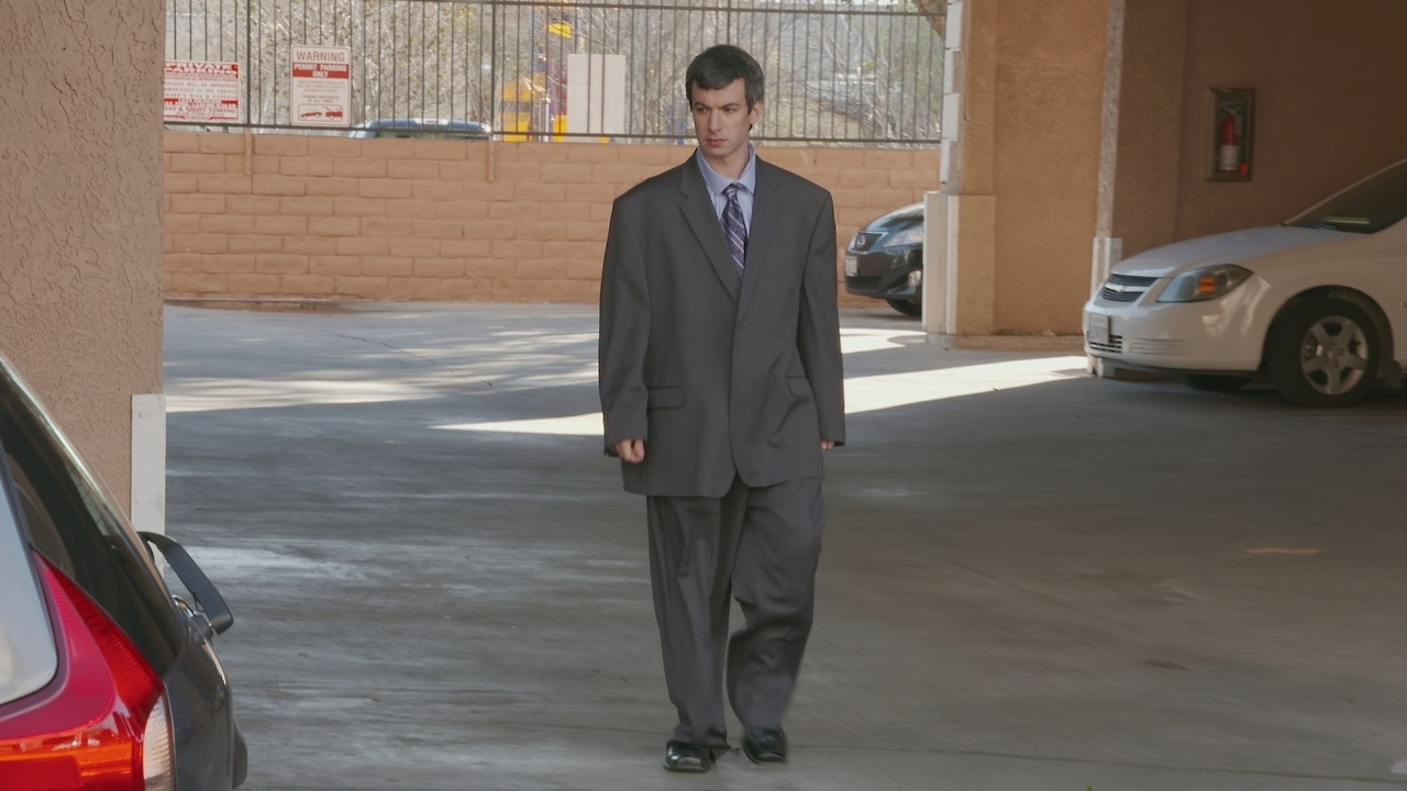 Nathan For Whoever « The MacGuffin Men