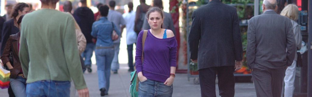 Anna Paquin stars in Kenneth Lonergan's MARGARET, opening February 17 at SF Film Society Cinema.
